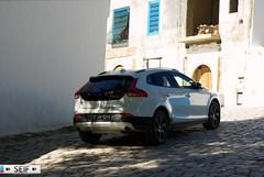 Volvo V40 T4 Tunisia 2014 (seifracing) Tags: traffic tunisia tunis transport trucks tunisie tunesien 2014 seifracing