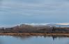 Snow-capped Mountains.... (flying-leap) Tags: winter snow mountains canon estuary nz waikuku 18200mm southislandnz canterburynz canon60d nzcanterbury northcanterburynz ashleyrakahuriestuary