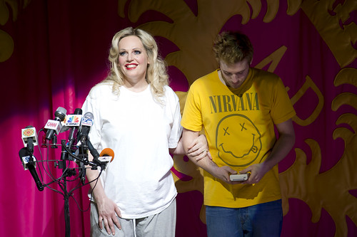 Anna Nicole Musical Highlight: Daniel's Drug Ballad