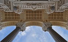 France - Lyon - Basilique Notre Dame de Fourviere (Harshil.Shah) Tags: france frankreich lyon lione frana frankrijk francia francie frankrig  frankrike   francja ranska francuska   lyn frana liyon   lio