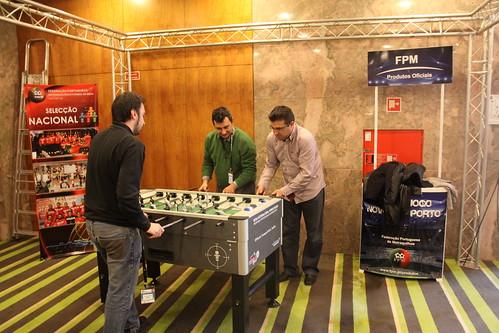 Fotos do Congresso ITSF em Portugal 151