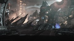 Ruins of Iacon #1 (BarricadeCaptures) Tags: transformers war for cybertron wfc chapter vi 6 defend iacon ruins desolation game screenshot screencap