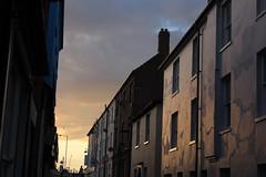 Evening light in Cromer (cathm2) Tags: uk norfolk cromer coast travel evening light
