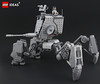 AT-MAW (DeadGlitch71) Tags: photography lego starwars atmaw atst space mech mecha imperial army tank artillery scifi scfi allterrain walker legophotography
