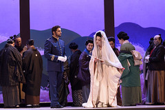 Your Reaction: What did you think of Madama Butterfly live in cinemas?