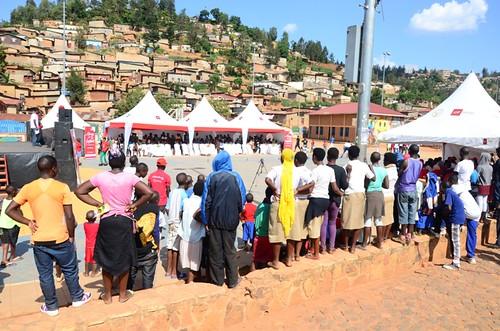 ICD 2017: Rwanda