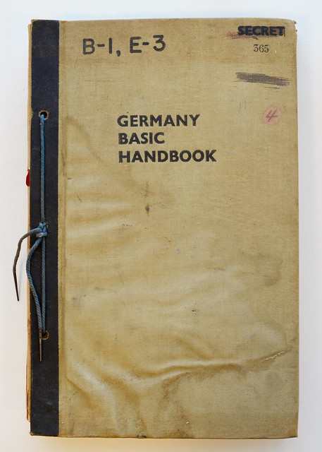 Germany Basic Handbook