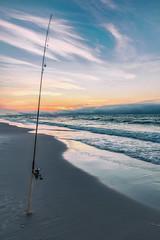 Morning fishing (johnmcgrawphotography) Tags: alabama alabamasunrise beachsunrise canon canon5dsr gulfshores gulfshoresalabama gulfofmexico gulfofmexicobeach gulfofmexicoocean johnmcgrawphotography ocean orangebeach photography sunrise sunrisebeach travel travelphotography