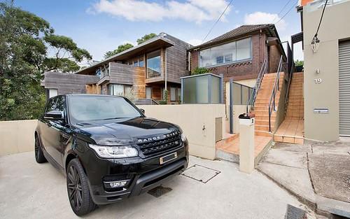 21 Seaview St, Waverley NSW 2024