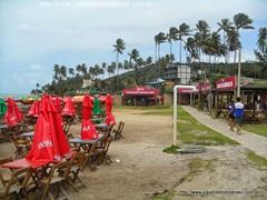 Conde - Praia de Coqueirinho (Sergio Falcetti) Tags: pb paraíba viagem cidade brasil conde praia