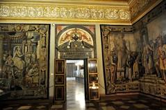 Munich (Alemania). Residenz. Sala de la Iglesia (santi abella) Tags: munich münchen baviera bayern alemania germany palacioresidenzdemunich tapices