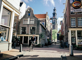 Heart of Jordaan