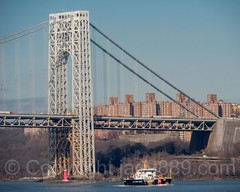US Coast Guard Cutter 552 KATHERINE WALKER at the George Washington Bridge on the Hudson River, New York City (jag9889) Tags: lighthouse washingtonheights usa unitedstatescoastguard 20170405 manhattan bridge cutter newyorkcity katherinewalker newyork georgewashingtonbridge hudsonriver uscostguardcutter waterway vessel 2017 bridges bruecke brücke coastguard crossing dhs departmentofhomelandsecurity firstresponder gw gwb infrastructure k007 light ny nyc navigationalaid outdoor pont ponte puente punt river span structure suspensionbridge uscoastguard uscg unitedstates unitedstatesofamerica wahi water jag9889 edgewater newjersey us