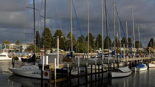 portfairy victoria australia southernocean ocean moyneriver