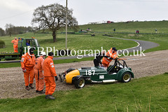 _DSC7202a (chris.jcbphotography) Tags: marshals recovery crew harewood speed hillclimb barc yorkshire centre spring national