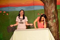 Penn Bloomers: Spring Show, 2017 (University Communications - Web) Tags: penn universityofpennsylvania westphiladelphia bloomers performing arts council platt student house comedy spring show