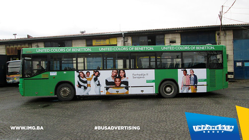Info Media Group - Benetton, BUS Outdoor Advertising, 03-2017 (1)