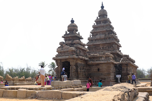 The Shore Temple