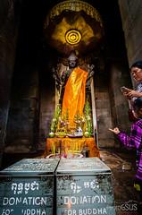 AngKor wat - Cambodia (PhotoGSuS) Tags: angkor angkorwat buddhisttemple cambodia camboya unescoworldheritagesite capitaltemple jungle suresteasiatico temple អង្គរវត្