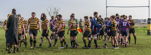 H34X9491 Southwold RFC1 v East London RFC
