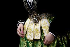 """Dress - """"Volti di Piani"""" Photo Exhibition April 2017"""