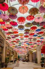 MIC_2983-HDR-1 (mijaensch) Tags: umbrellas schirme mall dubai april 2017