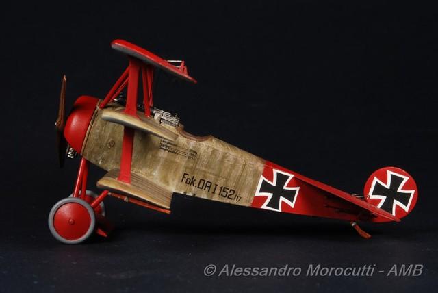 Fokker DR.I (12)