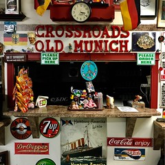 The Original (OriginalJo) Tags: indoors yycfarmersmarket yyc calgary original eat food sausage oldmunich farmersmarket market crossroads