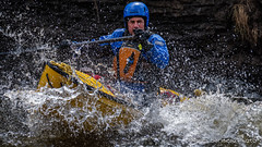 VeV 2017 #11 (GilBarib) Tags: vaguesenvillesvev québec gilbarib riii whitewater kayak canoes xt2 rivièrestcharles xt2sport fujifilm xf100400mmf4556rlmoiswr canot xf100400 fujix fujixsport