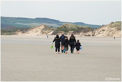 Dagje aan het strand (HP025519) (Hetwie) Tags: capblancnez opaalkust sea kust coast cotedopale capgrisnez cap frankrijk strand france zee audinghen hautsdefrance fr
