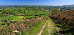 Pays Basque (FrançoisVéquaud) Tags: paysbasque itxassou atharri campagne printemps pyrénéesatlantiques 64 landscape