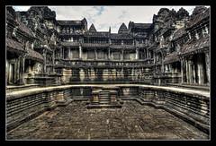 Siem Reap K - Angkor wat 07