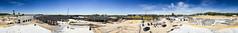 Fulton State Hospital (Notley) Tags: pano panorama sky fultonmissouri fulton callawaycounty notley notleyhawkins 10thavenue httpwwwnotleyhawkinscom missouriphotography notleyhawkinsphotography construction rivercityconstruction hospital fultonstatehospital ptgui 2017 spring april