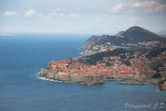 Old City of Dubrovnik (VCD.) Tags: old city dubrovnik croatia unesco pearloftheadriatic adriatic yugosalvia vcd dalmatian coast