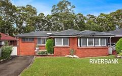 56 Dahlia Street, Greystanes NSW