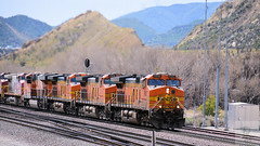 BNSF 5362 at Cajon (rcz115.3803) Tags: cajonpass cajon c449w bnsf trains