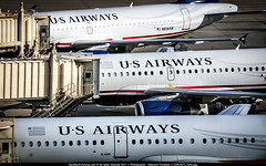 "PHX.2014 # US Airways Fleet Airbus ""Cactus"" awp (CHR / AeroWorldpictures Team) Tags: us airways airbus fleet top a319132 cn 1350 reg n816aw 21oct2000 first flight under test davyv hamburg xfw germany 31oct2000 delivered americawestairlines hp awe 27sep2005 tsf usairways 09dec2013 americanairlines aa aal a319 a321 a320 cactus callsign aircrafts planes aircraft airplanes spotting phoenix phx kphx arizona az usa nikon d300s zoomlenses nikkor 70300vr raw lightroom lr5 awp 2014"