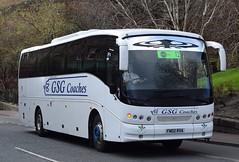 FN02RXA  GSG Coaches, Glasgow (highlandreiver) Tags: fn02rxa fn02 rxa gsg campbells coaches glasgow caetano bus coach carlisle cumbria