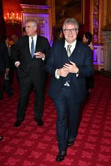 Opening Gala Reception, Advertising Week Europe 2017, St James's Palace, London, UK (AdvertisingWeek) Tags: london ca uk gbr