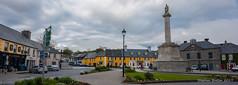 The Octagon - Wesport, Co. Mayo-2 (Steph Breton) Tags: westport irlande ireland mayo buildings westofireland connaught