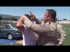 My_film18 (georgviii4) Tags: arrest jail handcuff uniform inmate