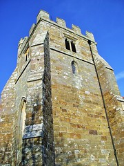 St John the Evangelist, Hooe (grassrootsgroundswell) Tags: church churchtower englishparishchurch sussex hooe