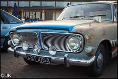 Ford Zephyr (bunter lard) Tags: ford zephyr