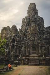 Some ancient culture (rodrigocarabajal) Tags: fullframe a7ii a7m2 sonya7ii vollformat cambodia siem reap angkor landscape