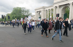 2017_04_220110 (Gwydion M. Williams) Tags: britain greatbritain uk england london centrallondon marchforscience science climatechange