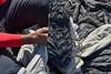 ça chauffe au piton de la fournaise (ericrouget) Tags: drone réunion iledelaréunion photos inspire dji tourisme réunionisland ilotdrones cascade formation télépilote volcan volcano lave piton de la fournaise ovpf