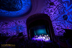 DSC_1841 (capitoltheatre) Tags: thecapitoltheatre capitoltheatre thecap housephotographer portchester ny newyork livemusic joerusso hooteroll jerrygarcia howardwales