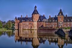 "Anholt Castle (Baspherical) Tags: castle pentax k1 ""smc fa 43 mm f 19 limited silver"" schloss nrw germany"