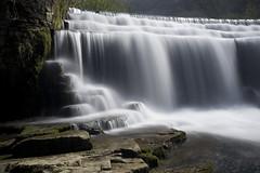 Monsal Dale Weir (Michael Hopwood) Tags: peakdistrict national park england landscape waterfall water long exposure weir monsal dale canon 5d lee filters