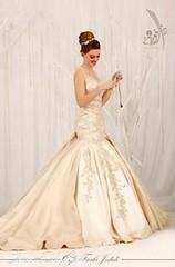 تشكيلة من فساتين الزفاف لكل عروس تعشق التميز (Arab.Lady) Tags: تشكيلة من فساتين الزفاف لكل عروس تعشق التميز